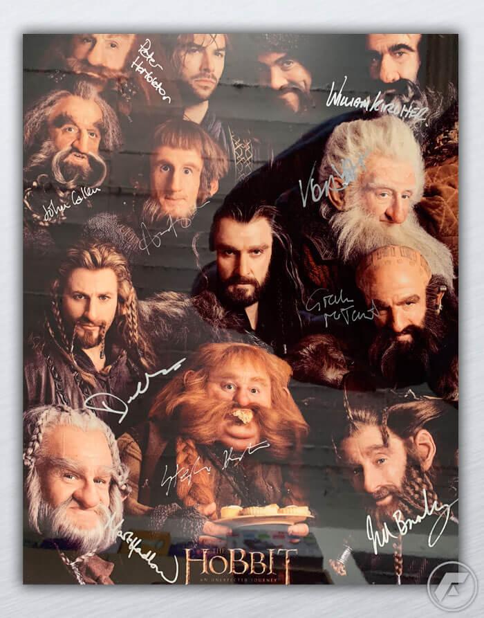 FedCon-Auktionen_Hobbit-Autogrammfoto